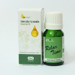 Relax Time Blend